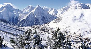 les deux alpes inverno