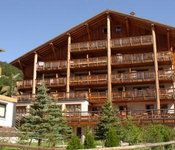 Residence Le Cortina