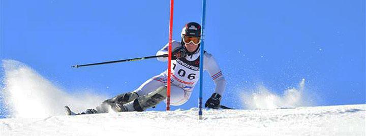 Intensive Ski Camp a Les Deux Alpes