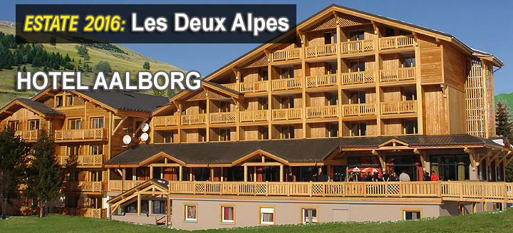 les deux alpes hotel aalborg