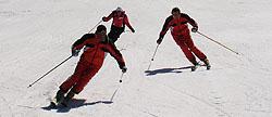 Pacchetto speciale hotel più scuola sci snow ski pass