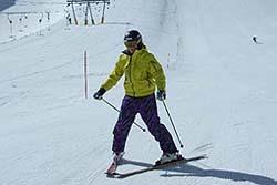 scuola sci les deux alpes bronzo