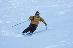 scuola sci les deux alpes freeride