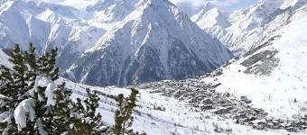 les deux alpes tutti i santi