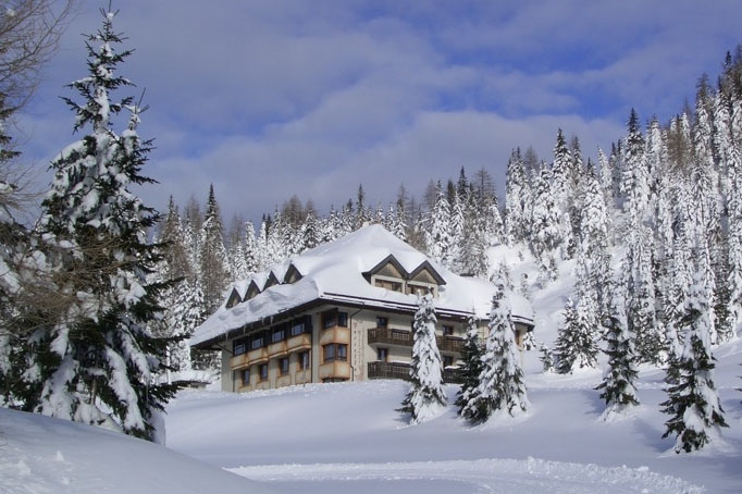 Hotel al Gallo Forcello - Bestholiday VacanzeBestholiday Vacanze