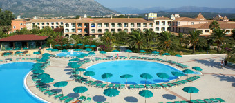 complesso marina resort garden beach club orosei