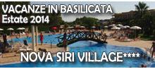 Nova Siri Village Basilicata
