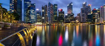 Singapore High Definition
