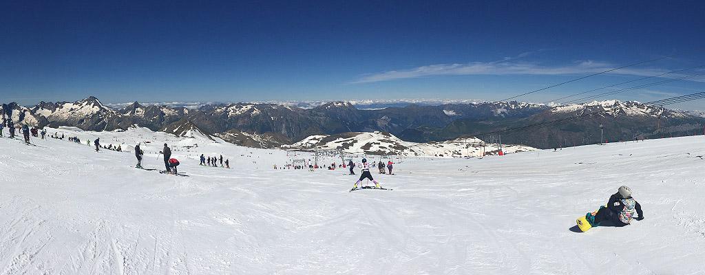 slide-les-deux-alpes-ghiacciaio