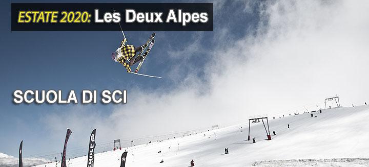 les-deux-alpes-scuola-di-sci